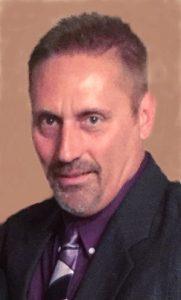 Kevin Soltis